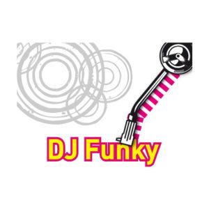 DJ-Funky_Logo