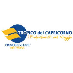 Tropico-Viaggi_Logo